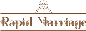 Rapid Marriage Logo